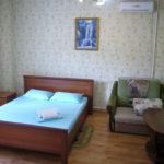 Комната №1